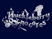 Huckleberry and No Cares