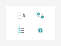 Merchandising Tool Icons