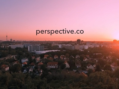 Perspective I Brand Relaunch