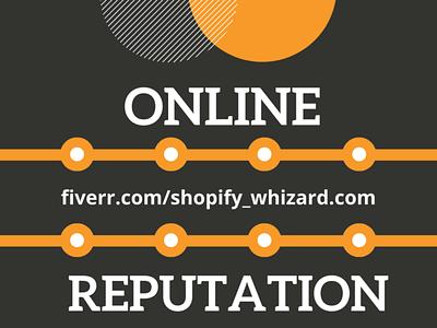 ONLINE REPUTAION online reputaion orm online store