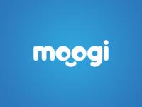 moogi logo design