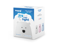 moogi - packaging design