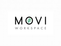 MOVI workspace Logo