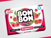 Bon Bon - Candy packaging concept