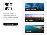 Shoot Spots