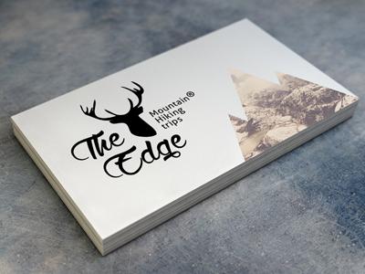 The Edge Hiking club