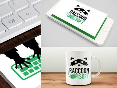 Raccoon Soft