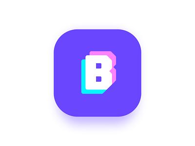 Bunch logo branding mobile app logo bunch