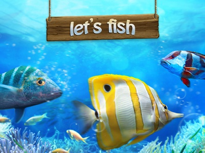 Na Ryby gry multiplayer lets fish na ryby gry online