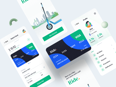App design for bike rental chennai vehicle transportation textures subscription scooter qatar ride payment india illustrations design system debut daily ui dailycreativechallenge cycling credit card covid corona bike