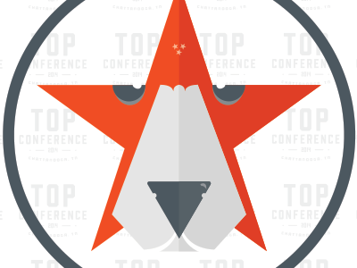 Go to TopCon or Else. bear star topcon top conference chattanooga tennessee