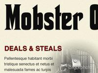 Mobster