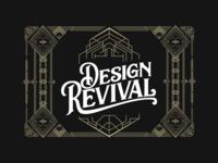 Design Revival 2020
