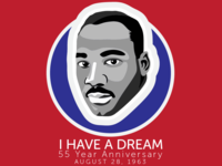 Dr King Dream Tribute