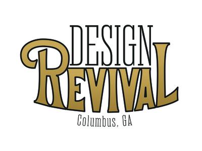 Design Revival Logo