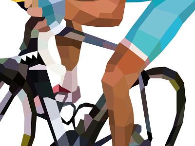 Nibali cyclists