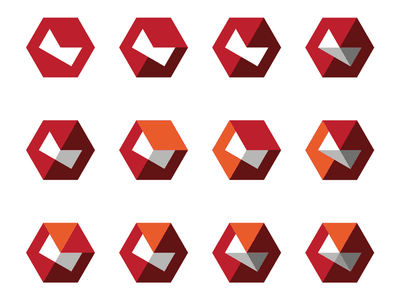 Kosmograd logo, explorations logo