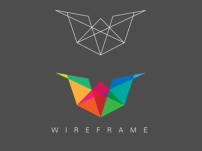 Wireframe vectoraday2018 wireframe