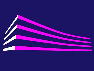 Building illustration vectoraday