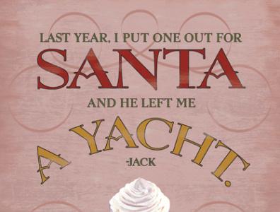 jack santa