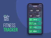 Fitnerss Tracker