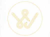 HJW monogram v3