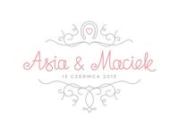 Asia & Maciek