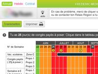 WebApp Redesign