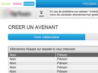 WebApp Redesign (2)