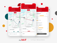 myDVG multimodal app