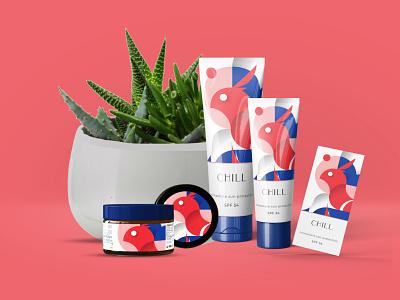 Lash Cosmetic Branding Mockup cosmetic mockup branding cosmetic lash