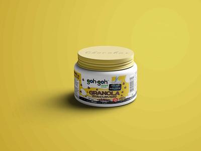 Cream Jar Mockup cosmetics cream jar psd graphic design latest photoshop branding best 2021 design 2020 packaging cream mockup jar mockup mockup jar cream