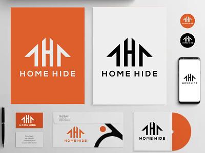 home hide brand logo logo and branding fashion logo luxury logo h logo home logo illustration logo logo illustration design roof logo creative logo abastact logo modern logo minimal logo minimalist logo logo design