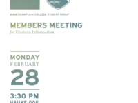 AIGA Meeting Poster