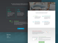 Sirono Homepage