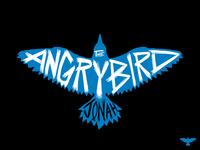 The Angry Bird Jonah