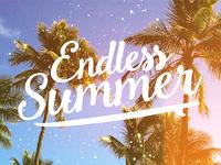 Endless Summer Photo