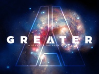Greater: A Study in the Book of Acts