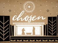 Chosen: The Christmas Series