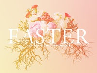 Easter @CalvaryChatt