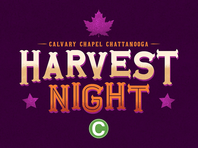 17 harvestnight dribbble