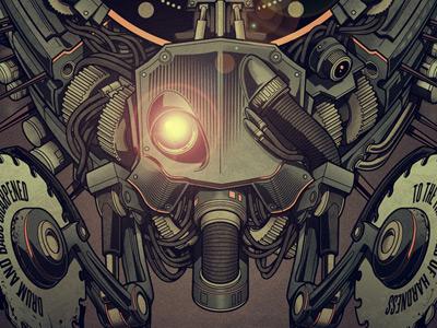 Robot 400x300