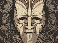 Ritual Mask