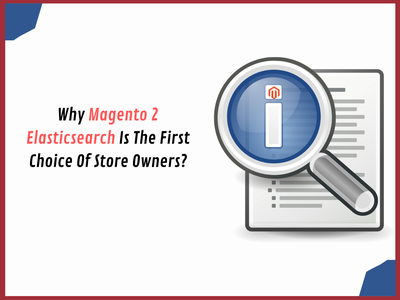 Why Magento 2 Elasticsearch Is The First Choice Of Store Owners?