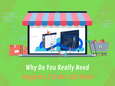 Why Do You Really Need Magento 2 Order Attribute?
