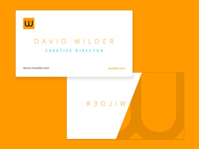 Business Cards v1