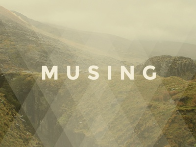Musing mixtape playlist cover playlist