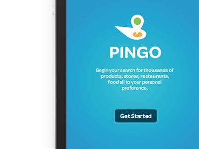 Homescreen Pingo [Concept]