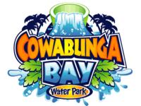 Cowabunga Water Park logo