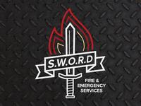 S.W.O.R.D Logo